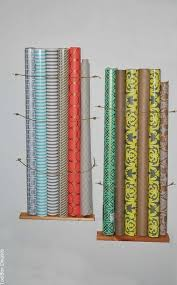 ways to store wrapping paper the 25 best gift wrap storage ideas on wrapping paper