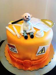 electrical engineer at work cake by fun fiesta cakes cakesdecor