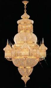 Upside Down Crystal Chandelier Upside Down 18 Light Crystal Chandelier Chandeliers Crystals