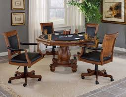 hillsdale kingston game table 6004 810 811