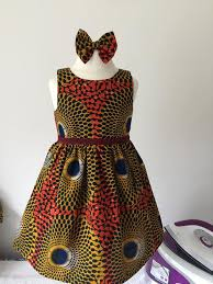 african ankara baby dresses skirts and tops children clothes