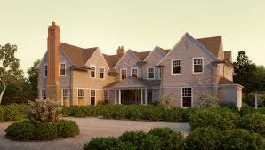 Shingle Style Home Plans Wheeler Bay Shingle Style Home Plans By David Neff Architect