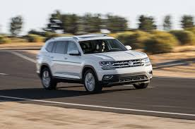 atlas volkswagen price volkswagen atlas 2018 motor trend suv of the year finalist
