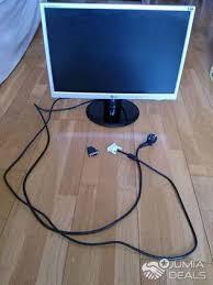 ordinateur de bureau lg ecran d ordinateur bureau lg 22 pouces marcory jumia deals