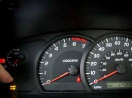 how to reset maintenance light on toyota tundra 2011 how to reset the maintenance light on a 2006 toyota tundra youtube