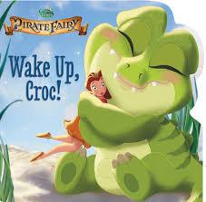 image disney fairies pirate fairy wake croc jpg disney