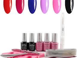 nail polish best gel nail polish brands amazing gel nail polish