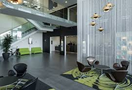 modern lobby modern hotel in centre of copenhagen business center with free wi fi
