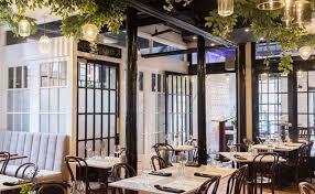 restaurants in the northern quarter manchester
