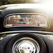 car ribbon top 10 best just married wedding car decorations