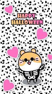 kawaii halloween wallpaper 264 best halloween walls images on pinterest halloween wallpaper