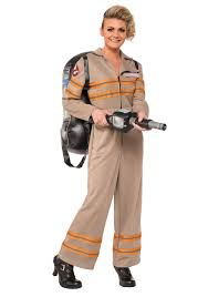 halloween costume female women u0027s deluxe ghostbusters movie costume