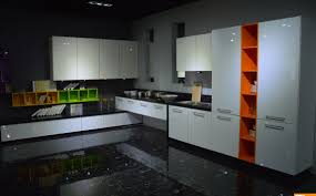 china mdf lacquer veneer kitchen cabinets designs photos