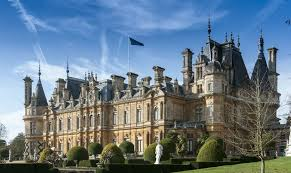 waddesdon manor mix 96 news putting a manor to bed waddesdon s last day before