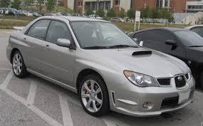 subaru cars models subaru impreza good first car