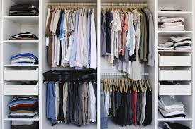 upgrade your closet with these storage solution ideas