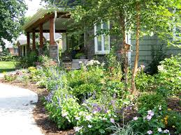 cottage style garden ideas home decorating interior design