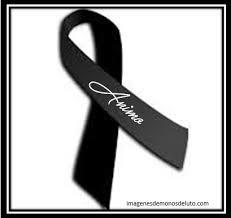 imagenes de luto para el facebook imágenes de moños de luto para facebook lazos de luto