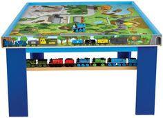 fisher price thomas the train table amazon com thomas friends wooden railway wooden railway play