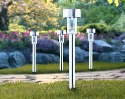 Outdoor Solar Landscape Lights Choosing The Right Outdoor Solar Patio Lights Ideas Garden