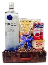 vodka gift baskets sendliquor print caname print itname
