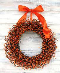 autumn wreaths toms