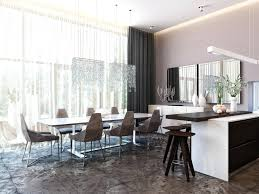 Crystal Chandelier Dining Room Dining Room Modern Crystal For Gallery With Rectangular Chandelier
