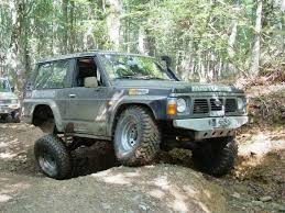 nissan jeep 2005 33 best nissan off road images on pinterest offroad nissan