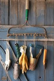 Organizing Garden Tools In Garage - 25 home solutions to take on through the year gardening tools