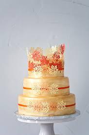 diy cake topper ruffled