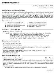 100 test engineer resume sample resume for mechanical engineer