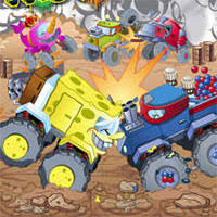 destruction truck derby games kbhgames