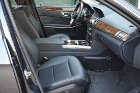 Mercedes Benz E Class 2014 Interior 2014 Mercedes Benz E Class E350 Luxury 4matic Awd 4dr Sedan In