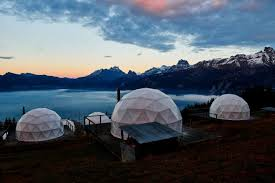 switzerland offers some places to stay
