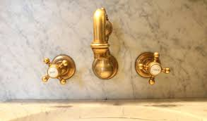 bathroom faucet antique brass awesome brass a living finish