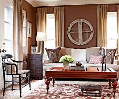 colors for interior walls in homes decorating with color toned walls