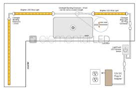 kitchen led under cabinet lighting kit wiring diagram kitchen