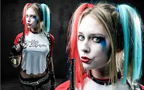 Joker Nurse Halloween Costume Harley Quinn Costumes Batman Joker Costumes