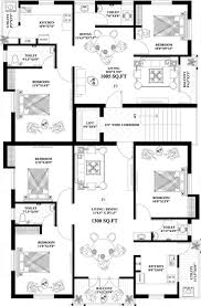 1300 sq ft apartment floor plan 1300 sq ft 3 bhk 2t apartment for sale in aswin builders meadows