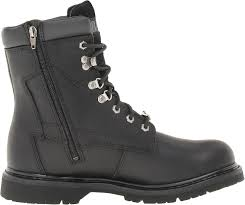 motorcycle boot manufacturers amazon com bates men u0027s monterey motorcycle boot shoes
