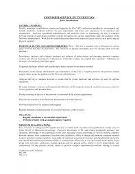 cover letter help desk technician job description sample help desk