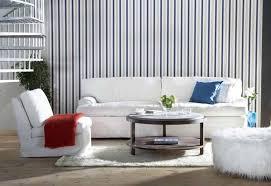 wallpaper yang bagus untuk rumah minimalis 50 contoh wallpaper dinding ruang tamu minimalis desainrumahnya com