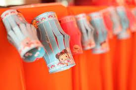 ni hao kai lan lanterns startup babies