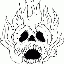 sugar skull coloring pages download kids coloring