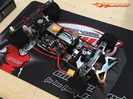 corally ssx 8r car kit 1 8 4wd electro c 00130