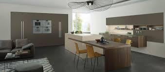 kitchen design modern umber u203a les couleurs le corbusier u203a news u203a kitchen leicht