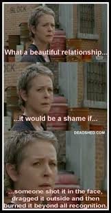 Carol Twd Meme - lol twd google search twd is amazing pinterest walking