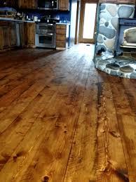circular sawn fir flooring cabin grade rustic douglas fir