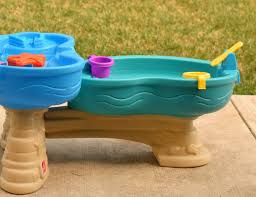 step2 spill splash seaway water table 3 water table games