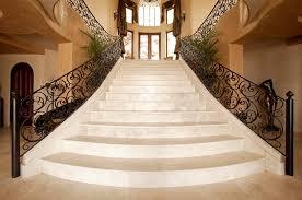 custom stone stairs in style durango stone